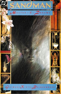 The Sandman: Sleep of the Just (The Sandman: Master of Dreams #1) by Neil Gaiman, Sam Kieth