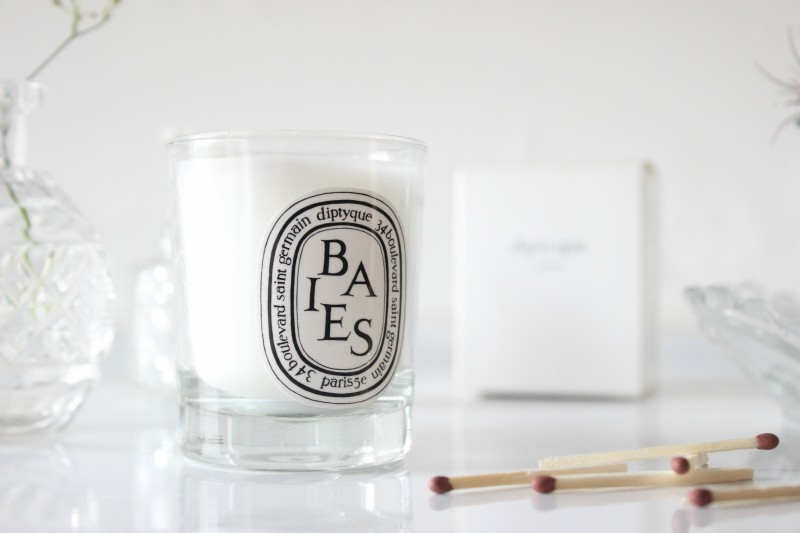 Diptyque baies candle the sunday girl for Where to buy diptyque candles