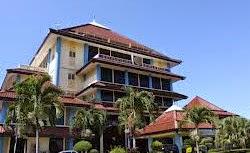 Jadwal Pendaftaran Mahasiswa Baru ( Unair ) Universitas Airlangga Surabaya