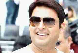 Kapil Sharma Stunning Picture, Kapil Sharma First Photo, Kapil New Photo