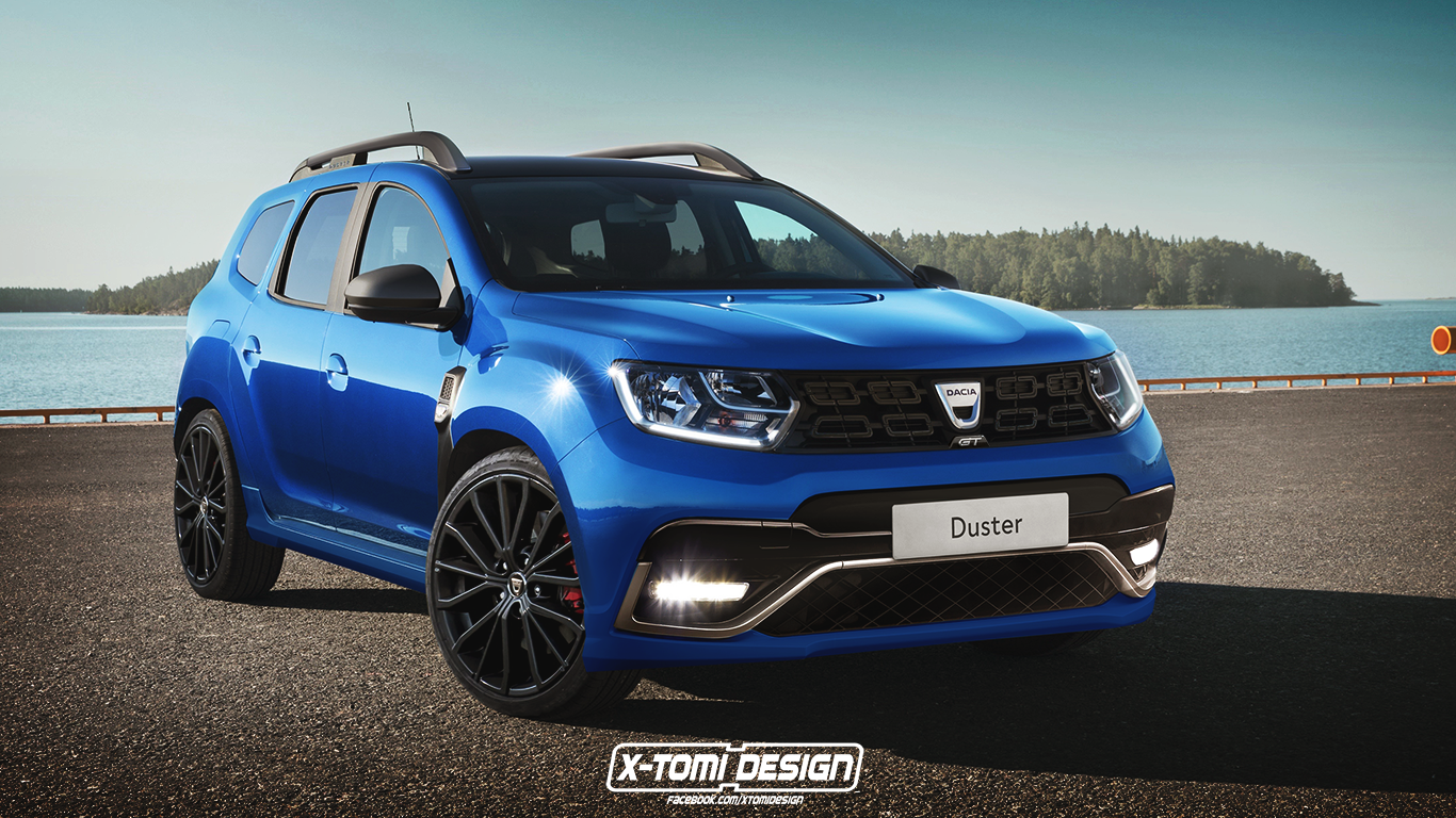 dacia duster ii 2017 page 33 duster dacia forum marques. Black Bedroom Furniture Sets. Home Design Ideas