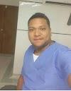 """Villanueva lamenta la muerte de José Luis """"Jochy"""" Vence, el joven radiólogo que murió en accidente automovilístico."""