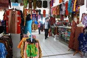 Galleri Batik Sukowati dan Sentra Bisnis Batik Sragen