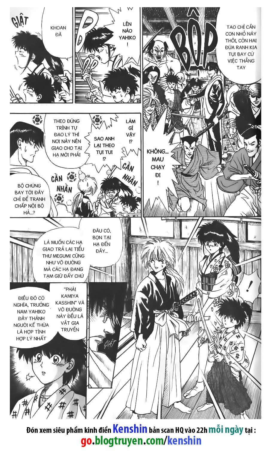 Rurouni Kenshin chap 22.5 trang 30