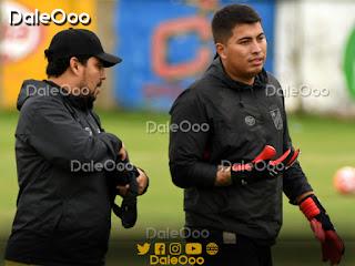 Romel Quiñónez deberá esperar el alta médica hasta el miércoles - DaleOoo - Oriente Petrolero