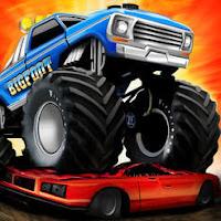 Monster Truck Destruction™ Unlimited Money MOD APK