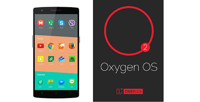 OxygenOS Lebih Baik daripada Stock Android