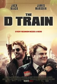 Kế Hoạch D - The D Train (2015)