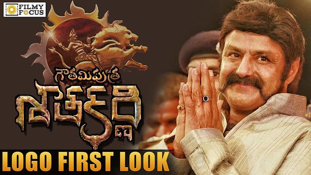 Gautamiputra Satakarni Movie first look poster