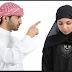 SUAMI, Bila Dirimu Menyakiti Istrimu, Maka Dirimu Telah Durhaka Kepada Allah...