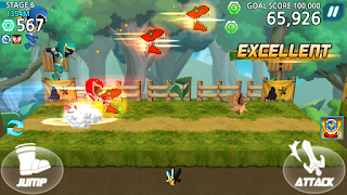 Download Power Rangers Dash Apk Mod