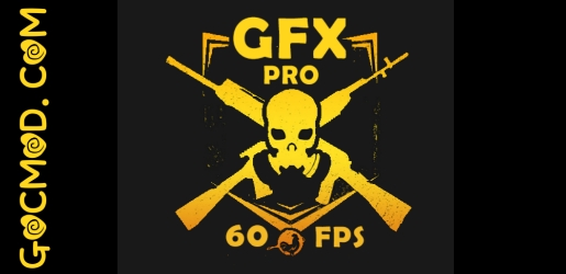 GFX Tool Pro - Game Booster for Battleground v2.4