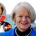 Alemanha: Partido de Angela Merkel quer o regresso do alemão ao Festival Eurovisão