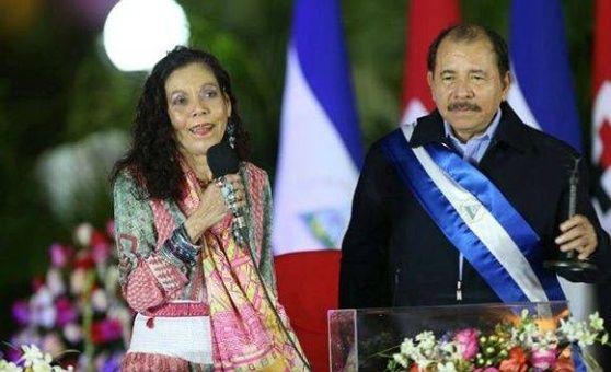 Gobierno de Nicaragua reitera compromiso de paz con la nación