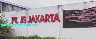 Lowongan Kerja Terbaru di PT JS Jakarta