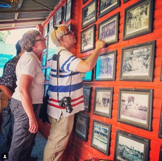 museum fotografi kediri wisata kediri