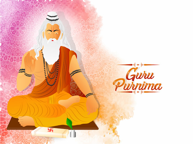 Guru Purnima Images hd
