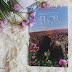 Na estante: A flor cor de rosa, lançamento da autora Ana Souza