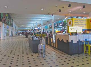 Spoon Deli Brisbane Airport