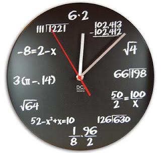 El tiempo de las matemáticas en la poesía, Francisco Acuyo, Ancile