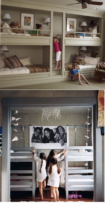 Mindful Mommy Bliss Lofty Inspiration Ideas For Brilliant Bunks