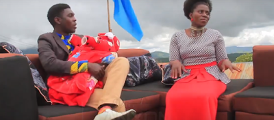 Download Video | Aky Banguliny - Shilingi
