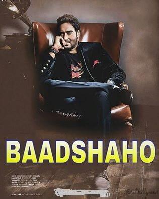 Baadshaho Full Movie Download (2017) HD MP4 & MKV