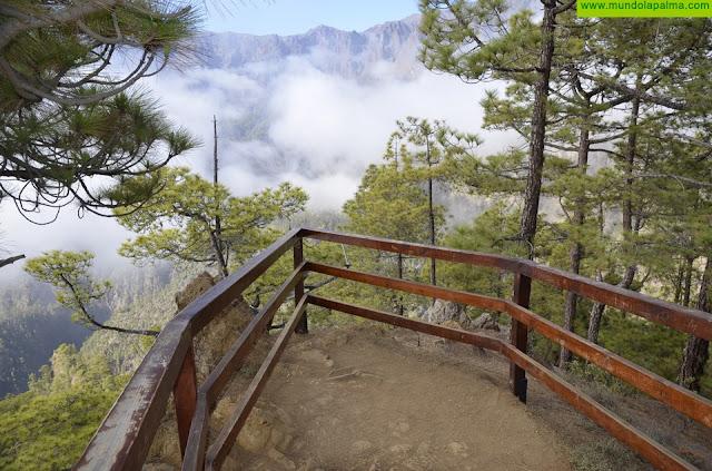 El Gobierno de Canarias quiere garantizar la accesibilidad universal de los parques nacionales