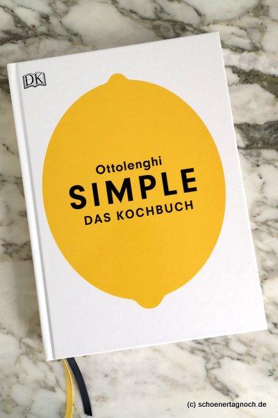 Kochbuch Simple von Yotam Ottolenghi