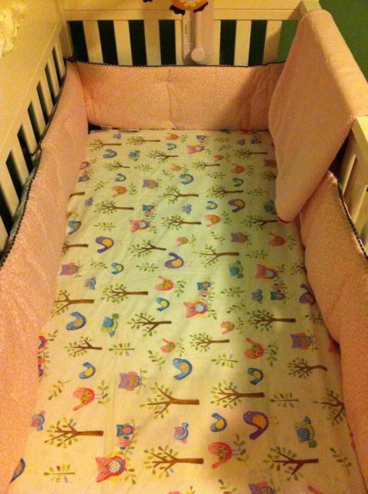 Hayley Nursery Bedding Set Owl Nursery Pottery Barn Kids