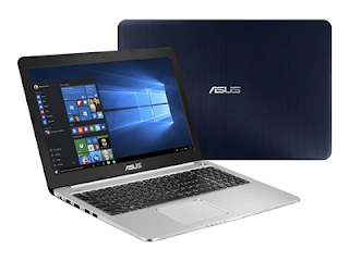 Asus K501UB Drivers Download Windows 8.1 53 bit and Windows 10 64 bit