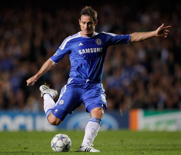 Best Sports Photos Of 2012: Sports Stars Blog: Frank Lampard Photos 2012