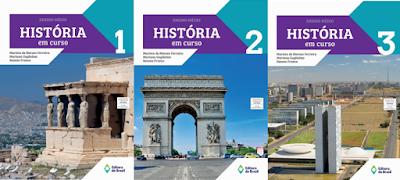 Livro De Historia Ensino Medio Pdf