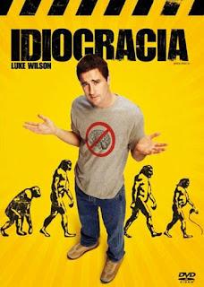 Idiocracia - DVDRip Dublado