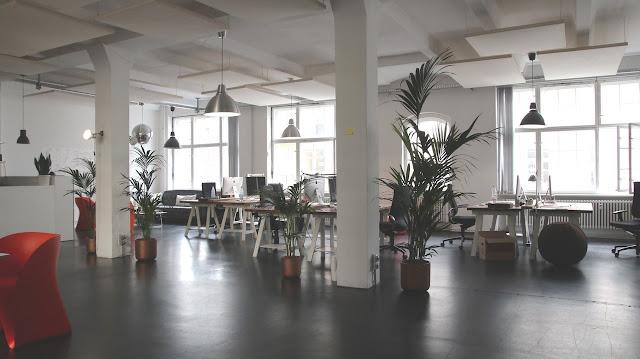 Kenyamanan Menggunakan Jasa Design Interior untuk Meningkatkan Interior Perusahaan