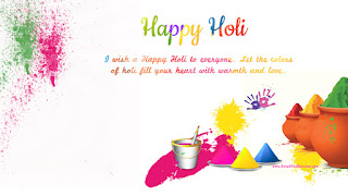 Happy Holi 2017 Wishes Images.