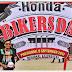 Semarak Honda Bikers Day 2017 Region Kalimantan di Bumi Khatulistiwa