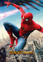 Spiderman, homecoming