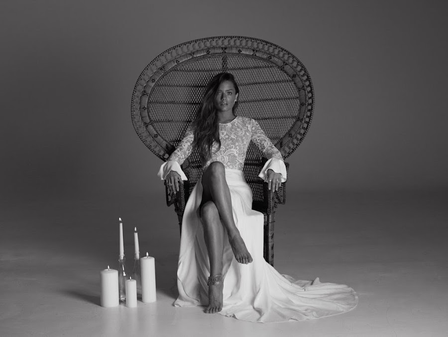 Mystical Love , Rime Arodaky 2017 barcelona