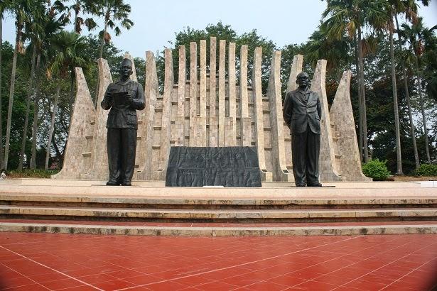 Tugu Proklamasi Jakarta