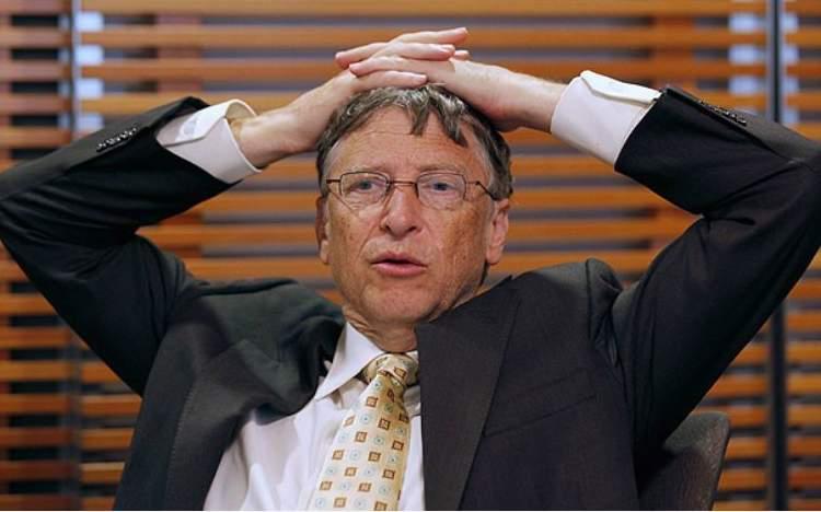 Điểm yếu lớn nhất của tỷ phú Bill Gates là gì?