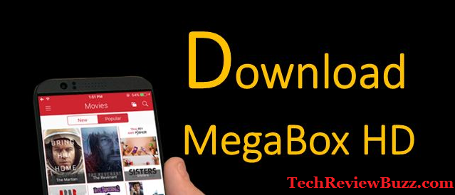 download megabox hd app