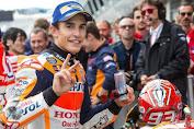 Inilah Klasemen Sementara MotoGP 2017 Setelah GP Austria