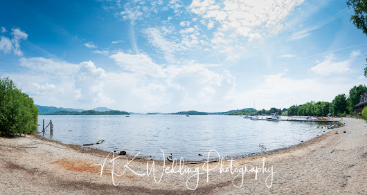 The Lodge on Loch Lomond Wedding Photography with Kirsty & Greg