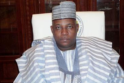 Kashim Shettima Borno1 - NEWS: IPOB crisis is more pressing than Boko Haram – Shettima