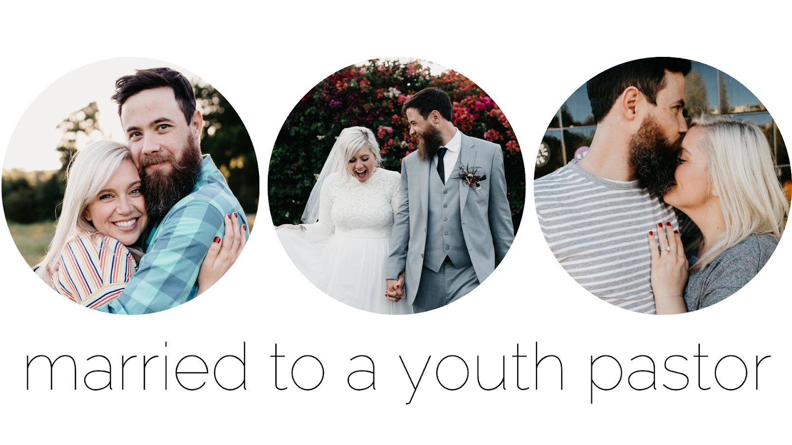 Married To A Youth Pastor