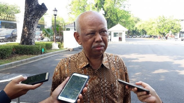 Azyumardi Desak Jokowi Evaluasi Ulang Soal Remisi Pembunuh Wartawan Bali
