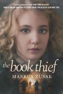 The Book Thief ePub Pdf by Markus Zusak