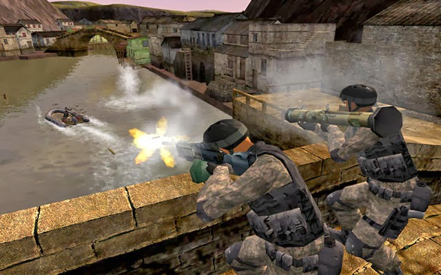 Delta Force Extreme 2 Free Version Game