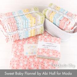 http://www.fatquartershop.com/moda-fabric/sweet-baby-flannels-abi-hall-moda-fabrics
